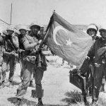 פלישת הטורקים לקפריסין