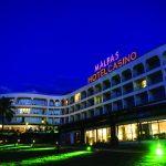 מלון מלפס בקפריסין Hotel Malpas
